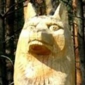 Тамбовский волк